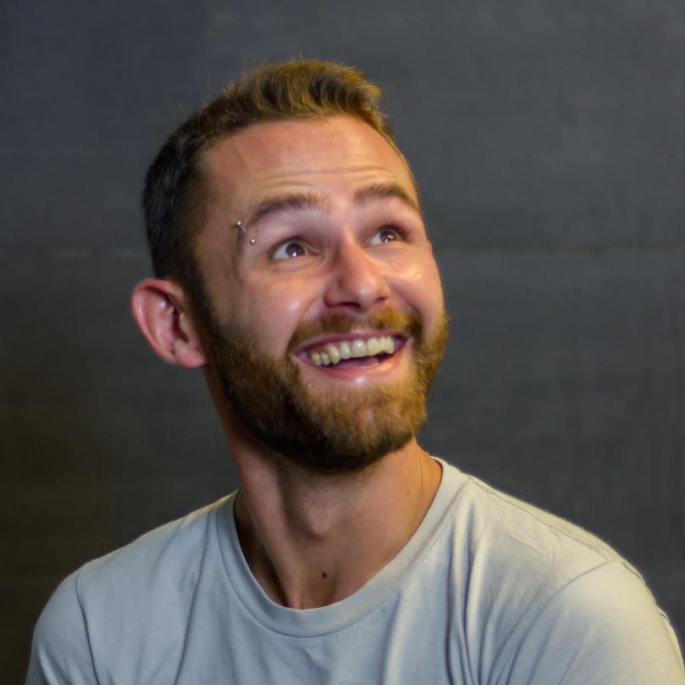 Aaron Koralek, PhD