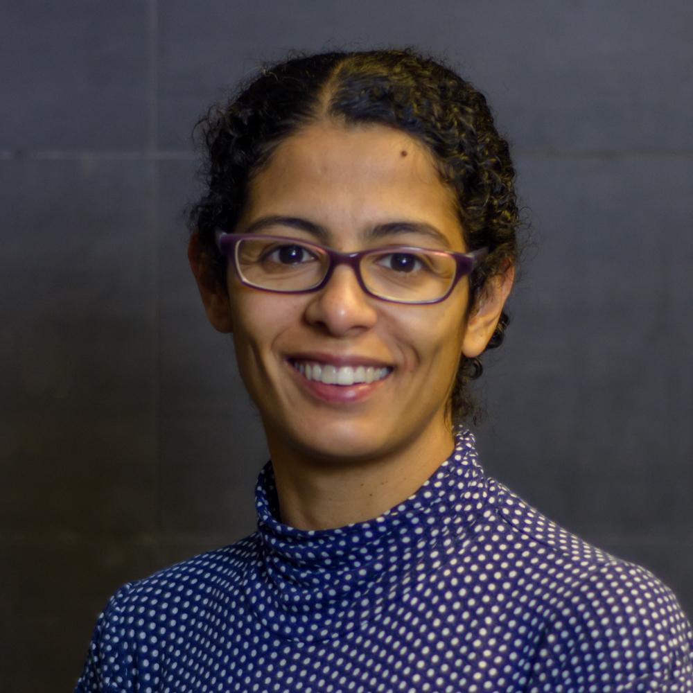 Ana Cruz, PhD