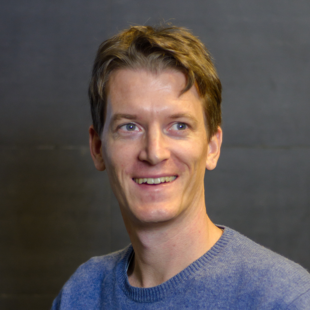 Andreas Klaus, PhD