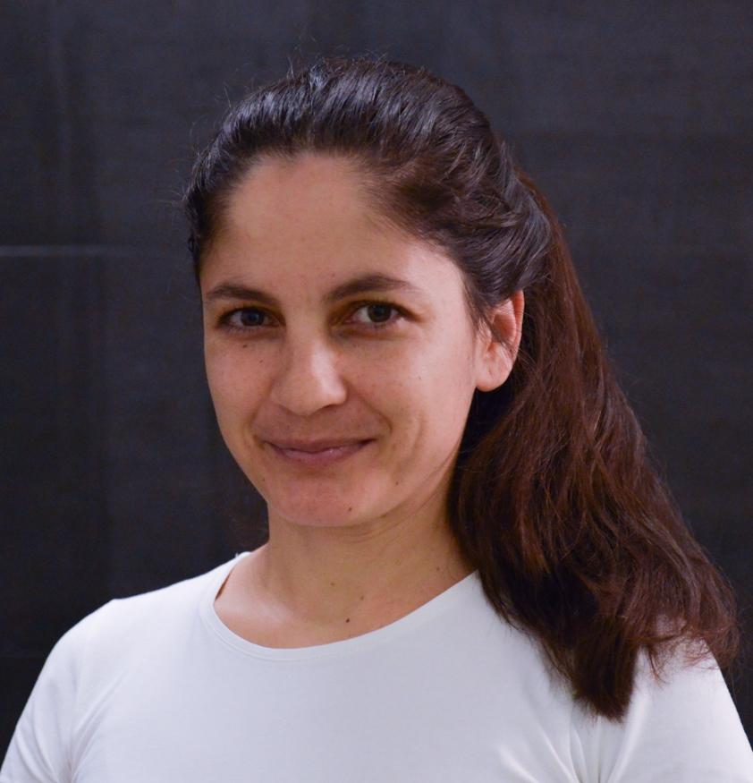 Catarina Carvalho, PhD