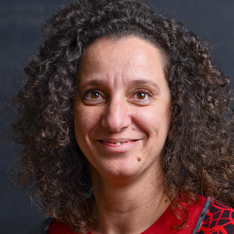 Cristina Afonso, PhD