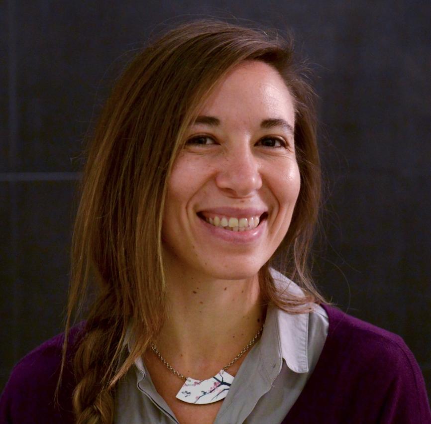 Cristina Álcacer, PhD