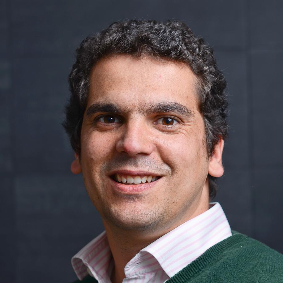 Joaquim Alves da Silva, MD