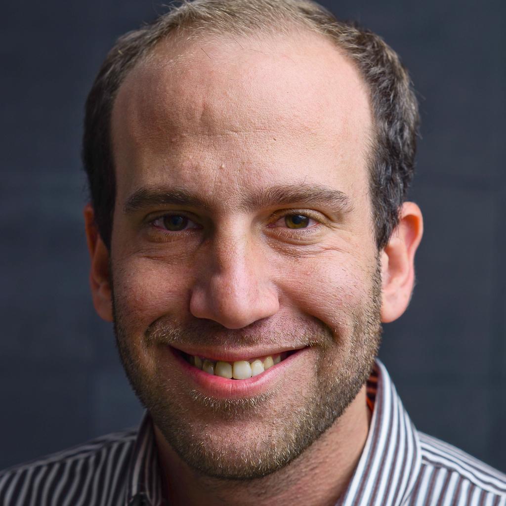 Nicolas Morgenstern, PhD