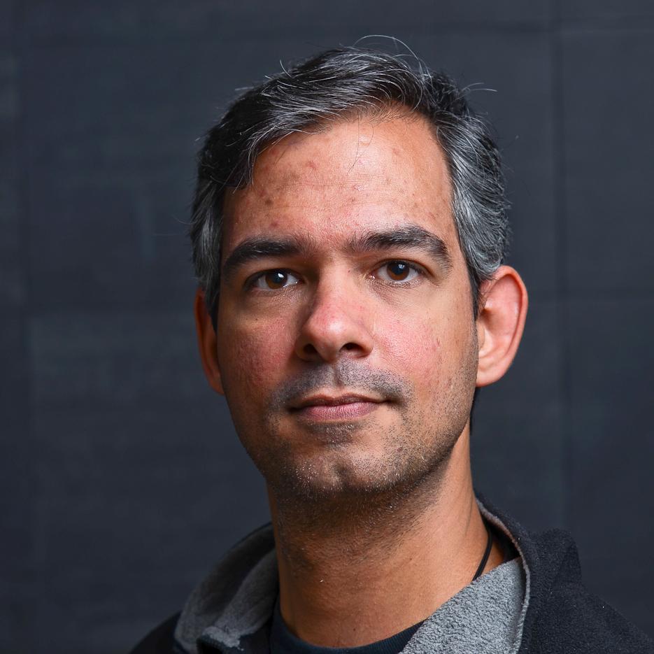 Rodrigo Oliveira, PhD