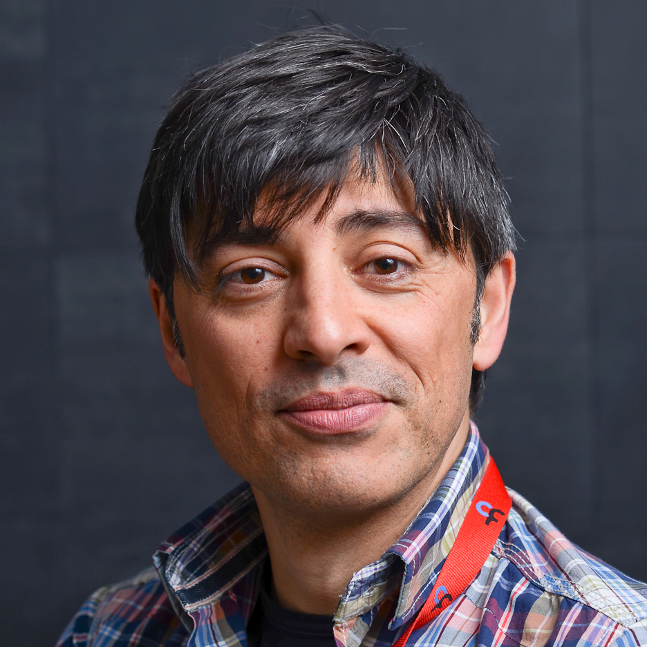 Vítor Paixão, PhD